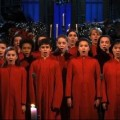 New York City Children's Chorus on 'Saturday Night Live,' December 15, 2012