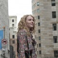 AnnaSophia Robb as Carrie Bradshaw in The CW's 'The Carrie Diaries'