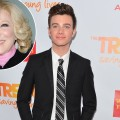 Chris Colfer / Better Midler