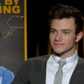 Chris Colfer: Will Bette Midler Guest Star On Glee?