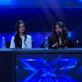 The X Factor Season Finale Press Conference: The Contestants