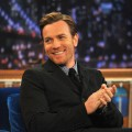 Ewan McGregor visits 'Late Night With Jimmy Fallon' at Rockefeller Center on December 17, 2012 in New York City