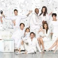 The 2012 Kardashian Family Christmas card
