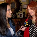 Debby Ryan Shares Her 2012 Christmas Plans