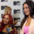 Snooki & JWoww's Jersey Shore Exit Interview: Was It What They Expected?
