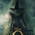 The new poster for &#8216;Oz The Great and Powerful&#8217;