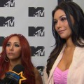 Snooki and JWoww speak with Access