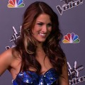 Cassadee Pope Wins The Voice