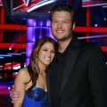 Cassadee Pope and Blake Shelton on 'The Voice' Season 3 finale