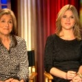 Meredith Vieira &amp; Jenna Bush Hager Talk A White House Christmas: First Families Remember
