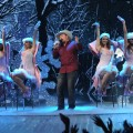 Tate Stevens performs during 'The X Factor' Season 2 final, Dec. 20, 2012