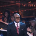 L.A. Reid during &#8216;The X Factor&#8217; Season 2 finale, Dec. 20, 2012