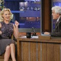 Katherine Heigl visits 'The Tonight Show with Jay Leno,' Dec. 20, 2012