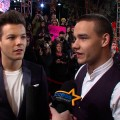 One Direction On The X Factor: What Advice Do The Guys Have For The Finalists?