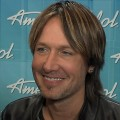 Keith Urban: There Are Some 'Really Good Singers' On American Idol Season 12
