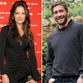 Katie Holmes / Jake Gyllenhaal 