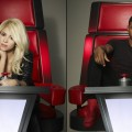 Shakira, Usher