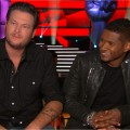 How Has Usher Changed The Dynamic On The Voice Season 4?
