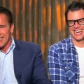 Arnold Schwarzenegger Is Back&#8230; &amp; Taking A &#8216;Stand&#8217;!