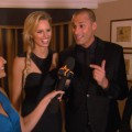 Karolina Kurkova, Nigel Barker & Coco Rocha: The Face Is 'Authentic'