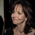 Sally Field: Lincoln Has Been A &#8216;Gift&#8217;