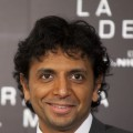 Director M. Night Shyamalan attends 'La Trampa del Mal' Photocall at Santo Mauro Hotel, Madrid, Spain, on January 27, 2011