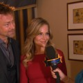 Grant Bowler &amp; Julie Benz Talk Defiance: How Is The Show Creating A Hybrid TV &amp; Gaming Experience?