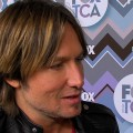 Keith Urban Dishes On American Idol