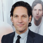 Paul Rudd arrives at the Los Angeles Premiere 'This Is 40' at Grauman's Chinese Theatre in Hollywood on December 12, 2012