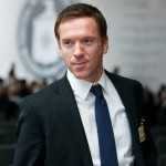 Damian Lewis as Nicholas 'Nick' Brody in 'Homeland'