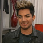 Adam Lambert speaks with Access Hollywood
