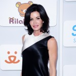 Janice Dickinson arrives at Rilakkuma & Space Hamsters with Best Friends Animal Society launch party at The Mark for Events on November 2, 2012 in Los Angeles