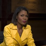 Omarosa from 'All-Star Celebrity Apprentice'