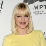 Anna Faris attends the 2nd annual Reel Stories, Real Lives benefiting the Motion Picture &amp; Television Fund at Milk Studios on October 20, 2012 in Hollywood