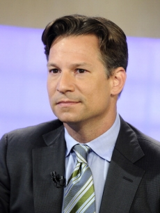 Richard Engel appears on NBC News&#8217; &#8216;Today&#8217; show