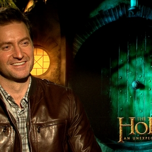 The Hobbit: What Mementos Did Richard Armitage Take From The Set?