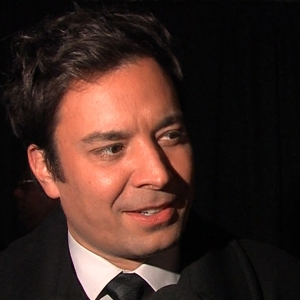 Jimmy Fallon On The 12-12-12 Benefit Concert: 'It's The Most Insane Thing!'