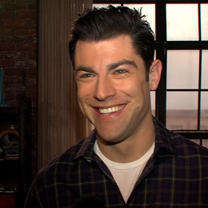 New Girl&#8217;s Max Greenfield: &#8216;It&#8217;s Really Cool To Be Nominated&#8217; For A 2013 Golden Globe