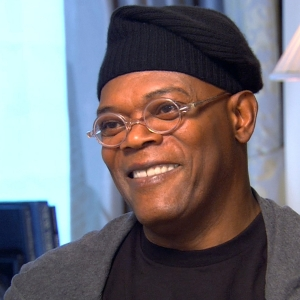 Samuel L. Jackson Discusses Django Unchained