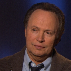 Billy Crystal Discusses His Connection With Marisa Tomei, Hosting The Oscars & Hosting 12-12-12 Benefit Concert