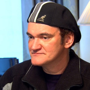 Quentin Tarantino Discusses Django Unchained
