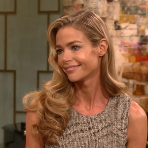 Denise Richards: Charlie Sheen & Brooke Mueller's Go-To Babysitter?