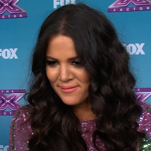 Khloe Kardashian On Tate Stevens Winning The X Factor Season 2: Did America Get It Right?