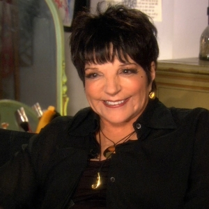 Liza Minnelli Guest Stars On Smash