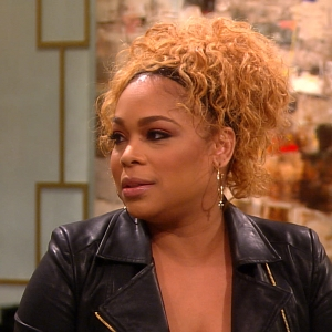 T-Boz Opens Up About Her Tough Recovery From A Brain Tumor