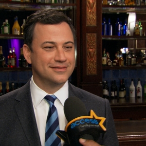 Jimmy Kimmel Gets Ready To Take On Leno &amp; Letterman