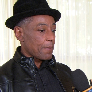 Giancarlo Esposito Talks Sandy Hook Elementary School Tragedy