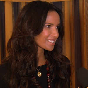 Padma Lakshmi Dishes On Top Chef & Keeping Fit