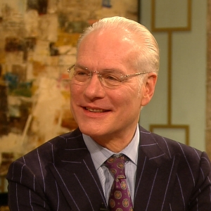 Tim Gunn&#8217;s People&#8217;s Choice Awards Fashion Flashback