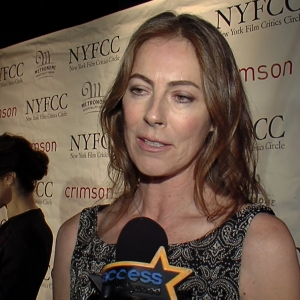 Kathryn Bigelow 'Honored' To Be Recognized At New York Film Critic Awards For Zero Dark Thirty